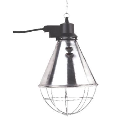 support de lampe chauffante pour une plus grande. Black Bedroom Furniture Sets. Home Design Ideas