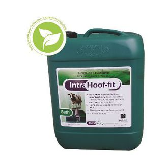 HOOF FIT PEDILUVE