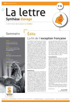 LSE VOLAILLE n°4 - 2013 09_web 1