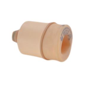 CFNM strip-teaseuse pipe